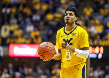 Pittsburgh vs. West Virginia - 11/15/19 College Basketball Pick, Odds, and Prediction
