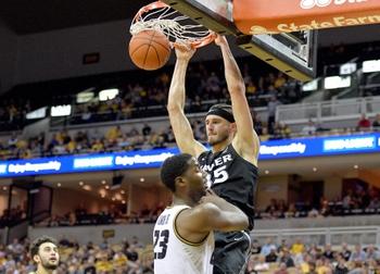 Xavier vs. Missouri - 11/12/19 College Basketball Pick, Odds, and Prediction