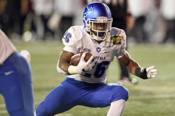 Akron at Buffalo: 12/12/20 College Football Picks and Prediction