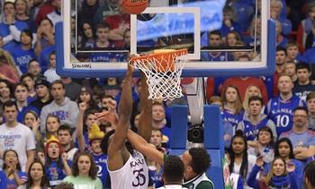 Duke vs. Kansas - 11/5/19 College Basketball Pick, Odds, and Prediction