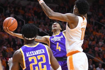 UNC Greensboro vs. Tennessee Tech - 11/15/19 College Basketball Pick, Odds, and Prediction