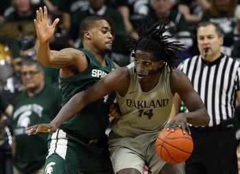 Oakland vs. UTSA - 11/9/19 College Basketball Pick, Odds, and Prediction