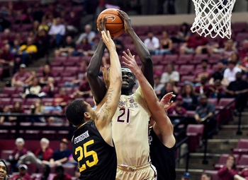 Hartford vs. Winthrop - 11/7/19 College Basketball Pick, Odds, and Prediction
