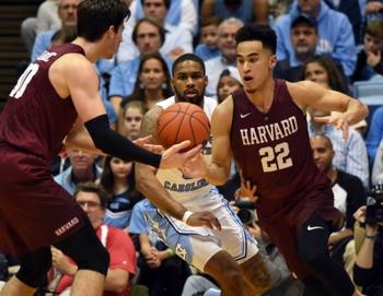 Northeastern vs. Harvard - 11/8/19 College Basketball Pick, Odds, and Prediction