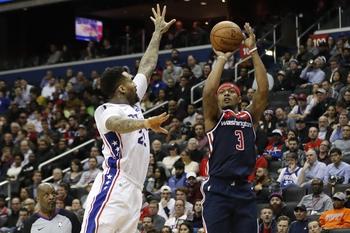 Philadelphia 76ers vs. Washington Wizards - 10/18/19 NBA Pick, Odds, and Prediction