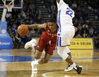 IPFW vs. Miami-Ohio - 11/13/19 College Basketball Pick, Odds, and Prediction