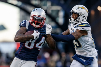 New England Patriots at Los Angeles Chargers 12/6/20 NFL Picks and Predictions