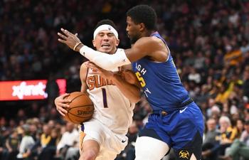 Phoenix Suns vs. Denver Nuggets - 10/14/19 NBA Pick, Odds, and Prediction
