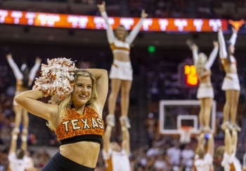 Texas vs. Cal Baptist - 11/12/19 College Basketball Pick, Odds, and Prediction