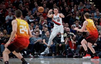 Utah Jazz vs. Portland Trail Blazers - 10/16/19 NBA Pick, Odds, and Prediction