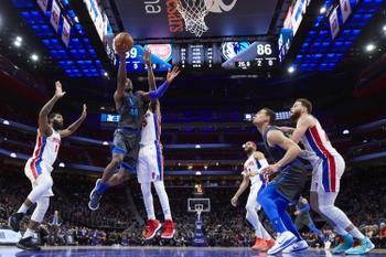 Detroit Pistons vs. Dallas Mavericks - 10/9/19 NBA Pick, Odds, and Prediction