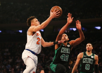 New York Knicks vs. Boston Celtics - 10/26/19 NBA Pick, Odds, and Prediction