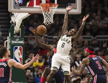 Washington Wizards vs. Milwaukee Bucks - 10/13/19 NBA Pick, Odds, and Prediction