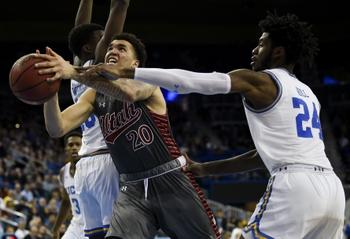 Utah vs. Minnesota - 11/15/19 College Basketball Pick, Odds, and Prediction