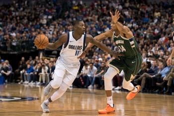 Dallas Mavericks vs. Milwaukee Bucks - 10/11/19 NBA Pick, Odds, and Prediction