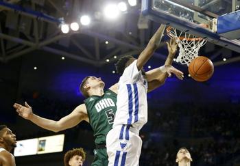 Iona vs. Ohio - 11/13/19 College Basketball Pick, Odds, and Prediction