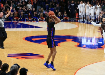 Boise State vs. UC Irvine - 11/15/19 College Basketball Pick, Odds, and Prediction
