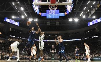 Milwaukee Bucks vs. Minnesota Timberwolves - 10/17/19 NBA Pick, Odds, and Prediction