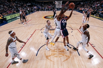 Los Angeles Clippers vs. Denver Nuggets - 10/10/19 NBA Pick, Odds, and Prediction