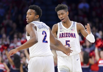Arizona vs. Northern Arizona - 11/6/19 College Basketball Pick, Odds, and Prediction