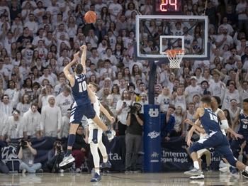 Nevada vs. Utah - 11/5/19 College Basketball Pick, Odds, and Prediction