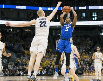 Michigan vs. Creighton - 11/12/19 College Basketball Pick, Odds, and Prediction