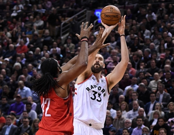 Toronto Raptors vs. Houston Rockets - 10/8/19 NBA Pick, Odds, and Prediction