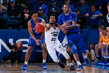 Air Force vs. Texas State - 11/9/19 College Basketball Pick, Odds, and Prediction