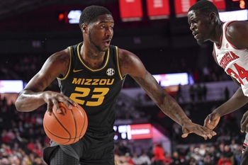 Missouri vs. Northern Kentucky - 11/8/19 College Basketball Pick, Odds, and Prediction
