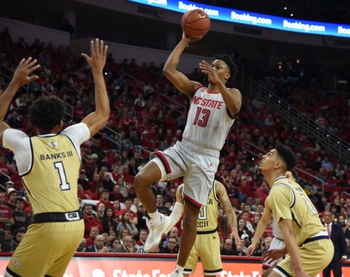 NC State vs. Detroit Mercy - 11/10/19 College Basketball Pick, Odds, and Prediction