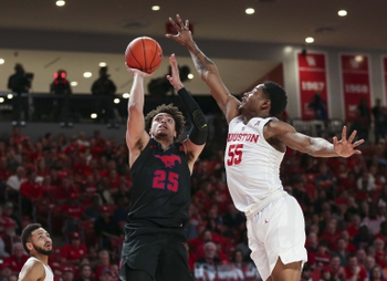 SMU vs. Jacksonville State - 11/5/19 College Basketball Pick, Odds, and Prediction