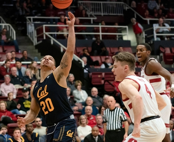 Cal vs. UNLV - 11/12/19 College Basketball Pick, Odds, and Prediction