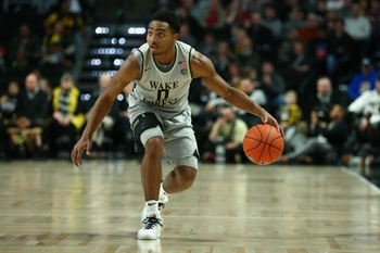 Wake Forest vs. Columbia - 11/10/19 College Basketball Pick, Odds, and Prediction