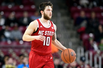 NC State vs. FIU - 11/13/19 College Basketball Pick, Odds, and Prediction