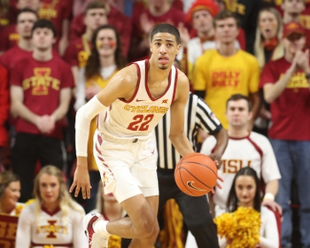Iowa State vs. Northern Illinois - 11/12/19 College Basketball Pick, Odds, and Prediction
