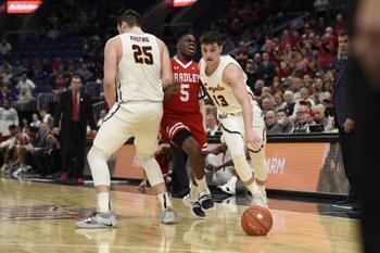 Loyola-Chicago vs. UC Davis - 11/5/19 College Basketball Pick, Odds, and Prediction