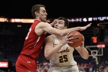 Furman vs. Loyola-Chicago - 11/8/19 College Basketball Pick, Odds, and Prediction