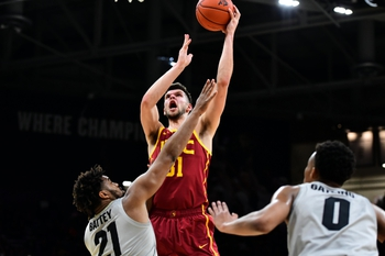 USC vs. Florida A&M - 11/5/19 College Basketball Pick, Odds, and Prediction