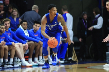 Air Force vs. Idaho State - 11/7/19 College Basketball Pick, Odds, and Prediction