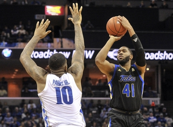 Tulsa vs. Oral Roberts - 11/12/19 College Basketball Pick, Odds, and Prediction