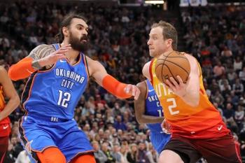 Utah Jazz vs. Oklahoma City Thunder - 10/23/19 NBA Pick, Odds, and Prediction