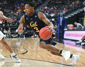 California vs. Pepperdine - 11/5/19 College Basketball Pick, Odds, and Prediction