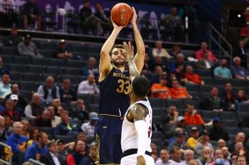 North Carolina vs. Notre Dame - 11/6/19 College Basketball Pick, Odds, and Prediction