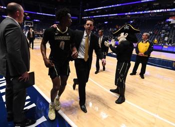 Vanderbilt vs. Southeast Missouri State - 11/6/19 College Basketball Pick, Odds, and Prediction