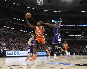 Arizona vs. Illinois - 11/10/19 College Basketball Pick, Odds, and Prediction