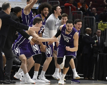 Northwestern vs. Providence - 11/13/19 College Basketball Pick, Odds, and Prediction
