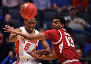 Arkansas vs. North Texas - 11/12/19 College Basketball Pick, Odds, and Prediction