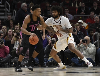 Georgetown vs. Penn State - 11/14/19 College Basketball Pick, Odds, and Prediction