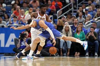 Orlando Magic vs. Cleveland Cavaliers - 10/23/19 NBA Pick, Odds, and Prediction