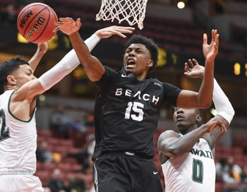 Hawaii vs. Pacific - 11/12/19 College Basketball Pick, Odds, and Prediction